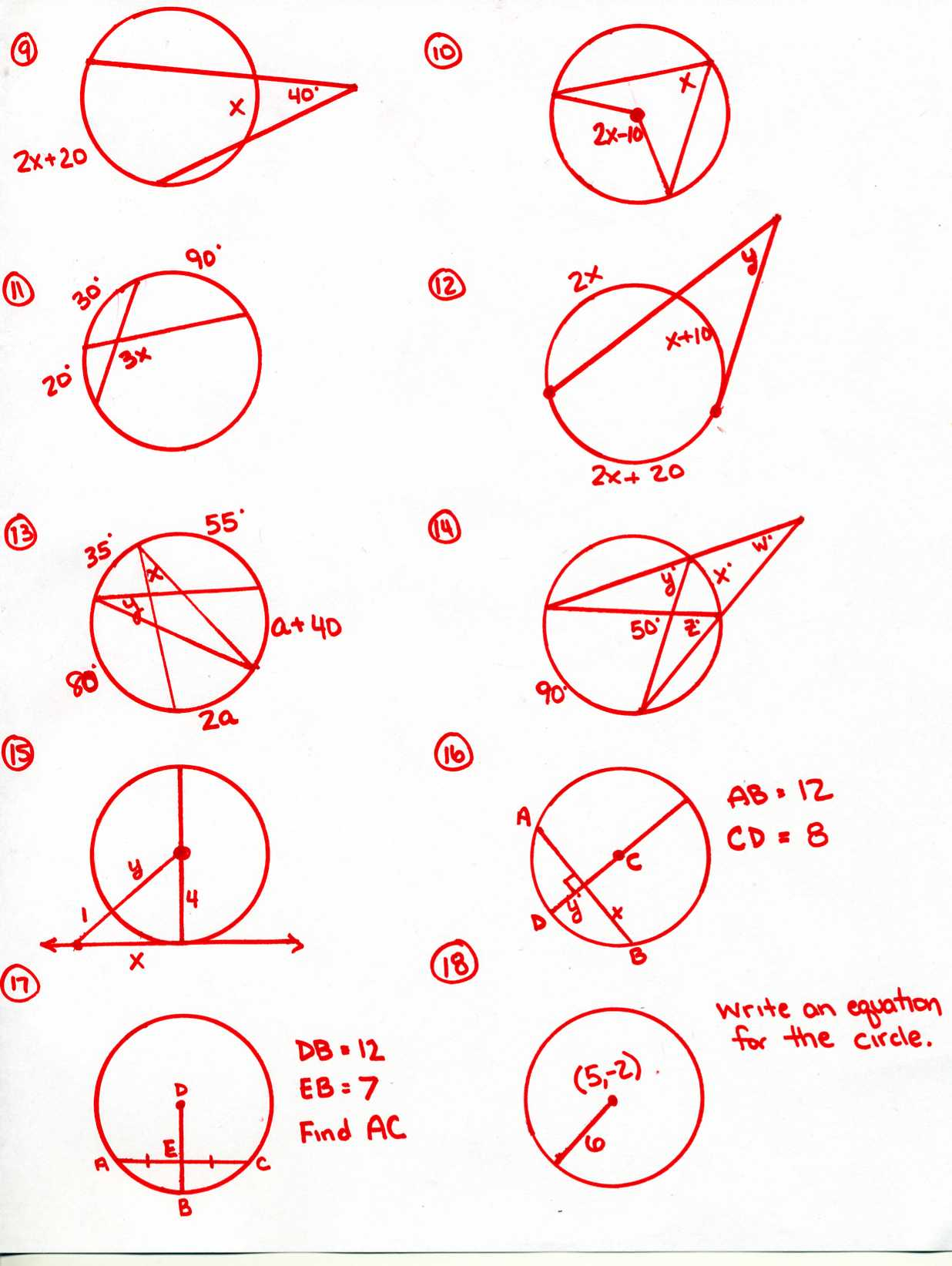 Honors Geometry 2015-2016 - MR  CALISE'S MATH WEBSITE